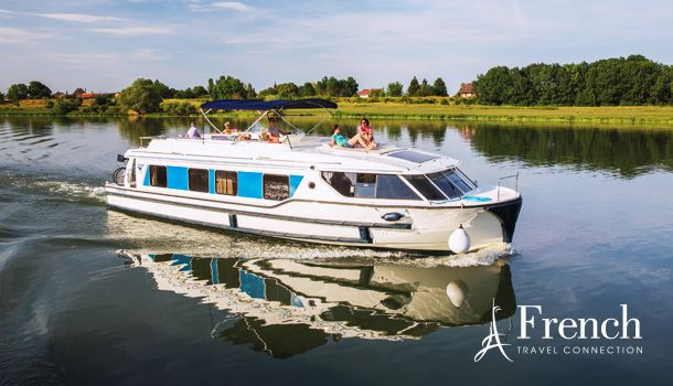 Special Offers: 20% Savings Early Bird Discount on Self-Drive Boats ·