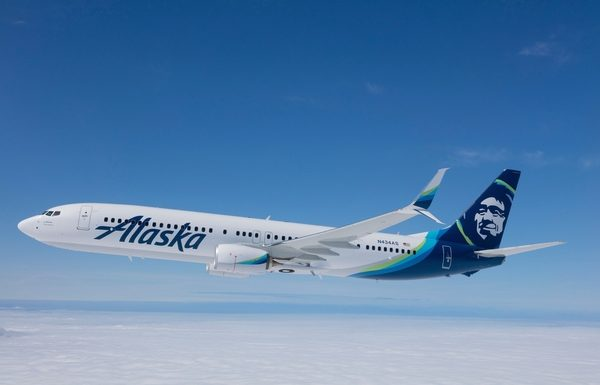 Alaska Airlines to Raise Checked Bag Fees in December
