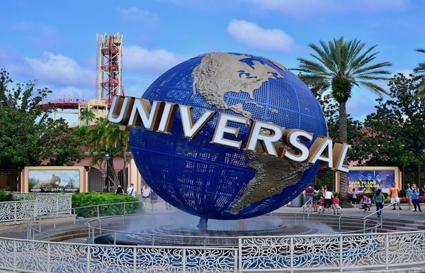 Universal Orlando Adding In-Park Food Ordering Service to App