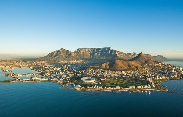 South Africa Just Made Its Visa Process A Lot Easier
