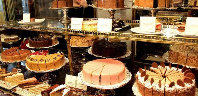 9 of the best Austrian cakes… and where to eat them