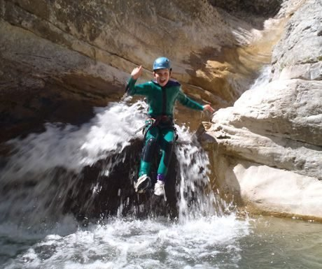 Top 3 activities for teenagers on an Alpine activity holiday