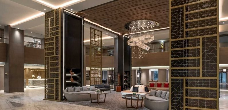 Cambodia welcomes the Courtyard by Marriott Siem Reap Resort ·