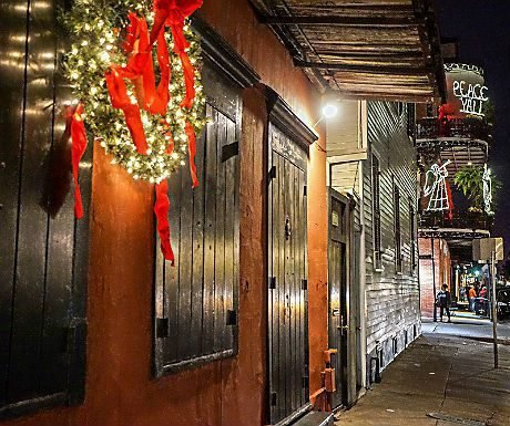 6 ways to enjoy New Orleans in Winter