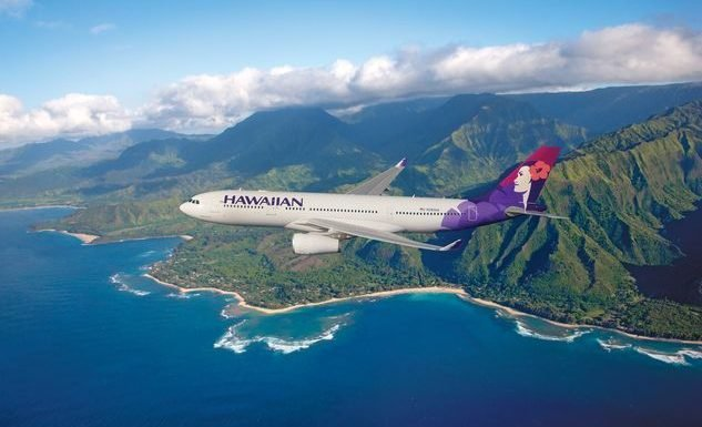 Hawaiian Airlines celebrates five years of service to New Zealand ·