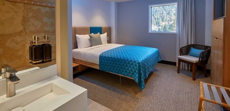 New Zealand's first smart hotel opens in Queenstown ·