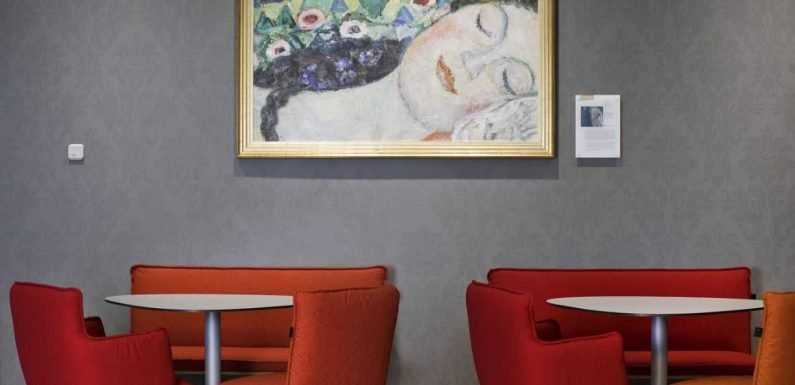 First Senator Lounge in a new design opens at Vienna Airport ·