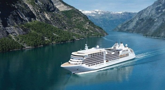 Silversea to unlock awe inspiring experiences ·