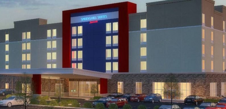 Springhill Suites by Marriott opens doors in Fayetteville, North Carolina ·