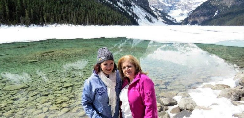 TravelManagers' Global Rocky Mountaineer Famil ·