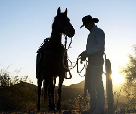4 luxury offerings from guest ranches in Arizona