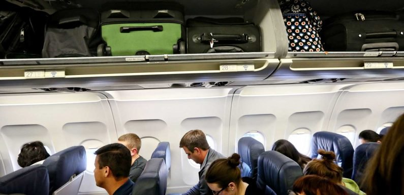 Passengers Claimed to Be Robbed During a Flight to Hong Kong — and It's More Common Than You Think