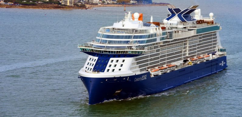 Celebrity Cruises CEO: New ship Celebrity Edge will be transformational for brand