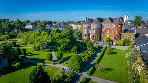 The Fab 50: Ireland's 50 best places to stay for 2018