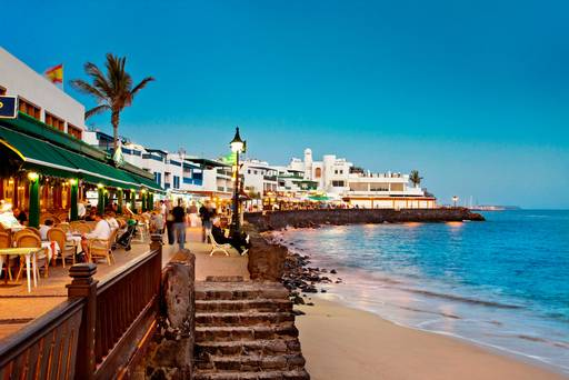 Top 10 things to do in Lanzarote: How well do you really know this Canary Island?