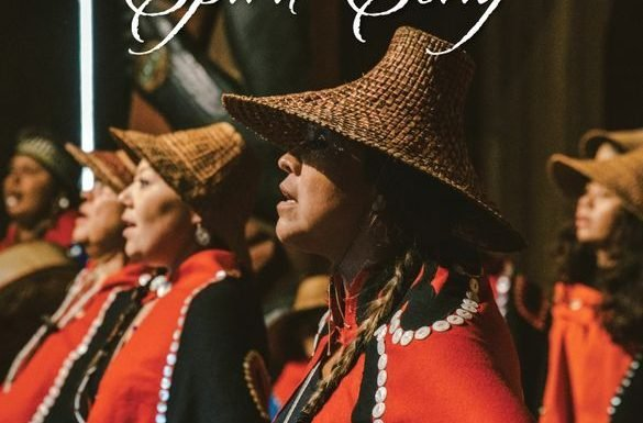 """""""Spirit Song"""" now available on GoUSA TV ·"""