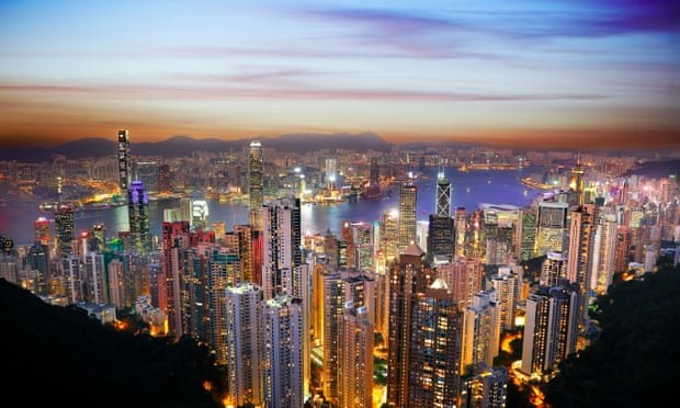 Hong Kong's best views: from the Peak to the penthouse