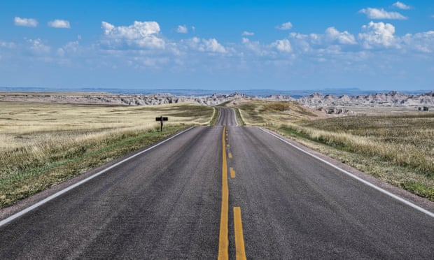 Head for the Black Hills: tales of Crazy Horse and Custer in South Dakota