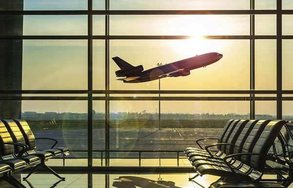When Searching for Low Airfares, This is Key