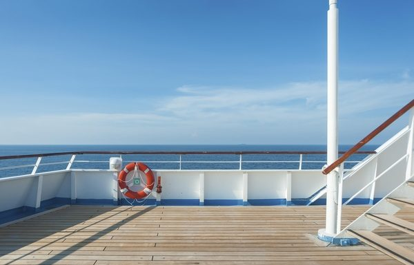 Mechanical Issues Forces Cruise to be Canceled Mid Voyage