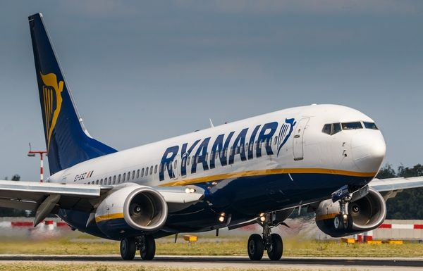 Ryanair Flight Canceled After French Government Impounds Plane