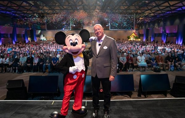 Disney Announces New Mickey Experiences, New shows, and More