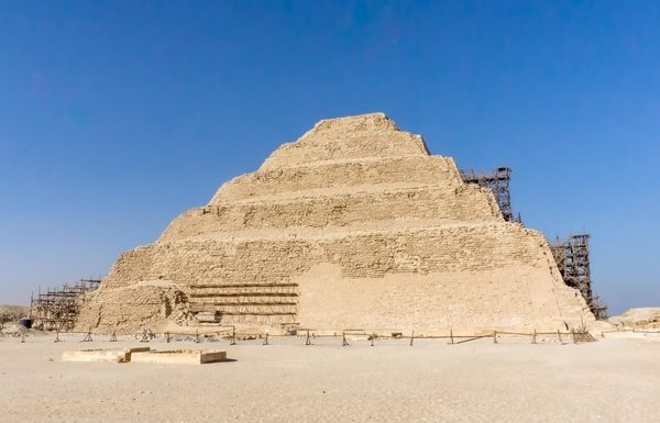Seven Tombs Filled With Mummified Animals Discovered in Saqqara