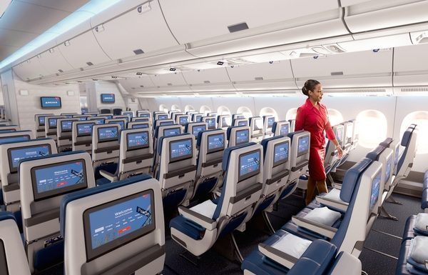 Delta Adding Service Between Atlanta and Hollywood in 2019