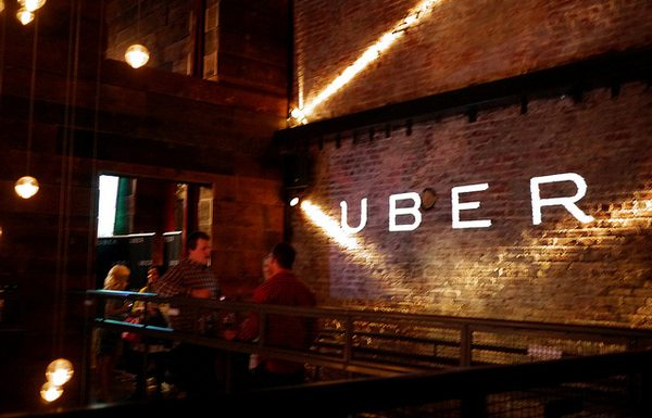 Uber Failed to Protect Consumer Data, Fined $490,000