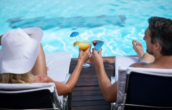 Discover Adults-Only Bliss With Blue Diamond Resorts