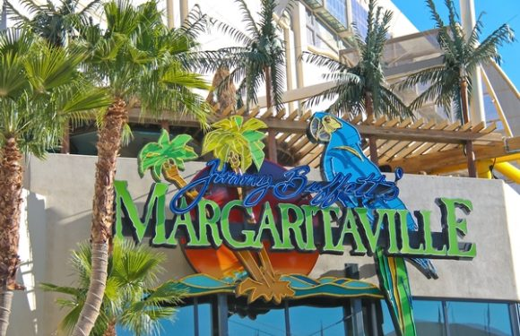 Stay, Play, Dine and Own at Margaritaville Resort Orlando
