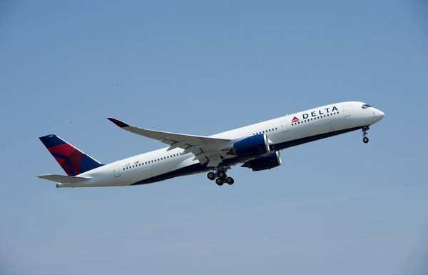 Delta Expects 4.7 Million Passengers Over Thanksgiving Week