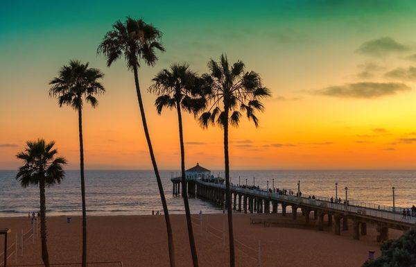 California's Tourism Industry Unites In Wake of Wildfires