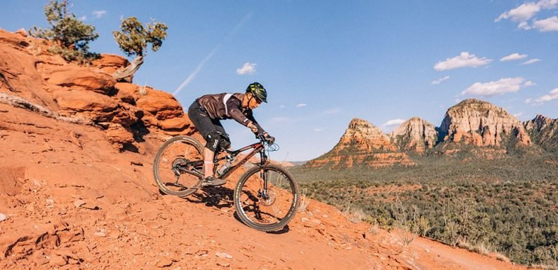 12 Great Mountain Bike Trails You Need to Visit