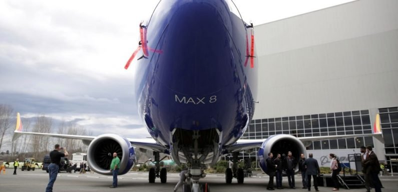 Pilots say they weren't trained for the risks of a new Boeing 737 Max flight feature