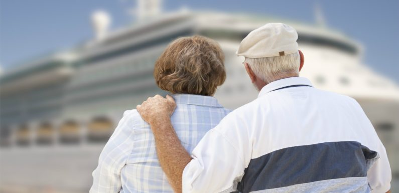 Cruises With the Best Entertainment for Seniors