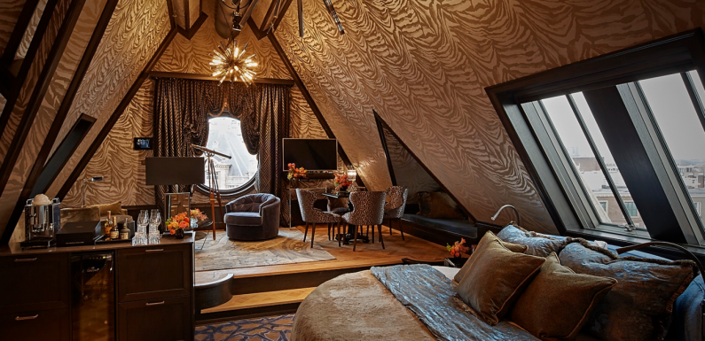 The top 14 boutique hotels in the world, from a romantic retreat in South Africa to a private villa in Thailand