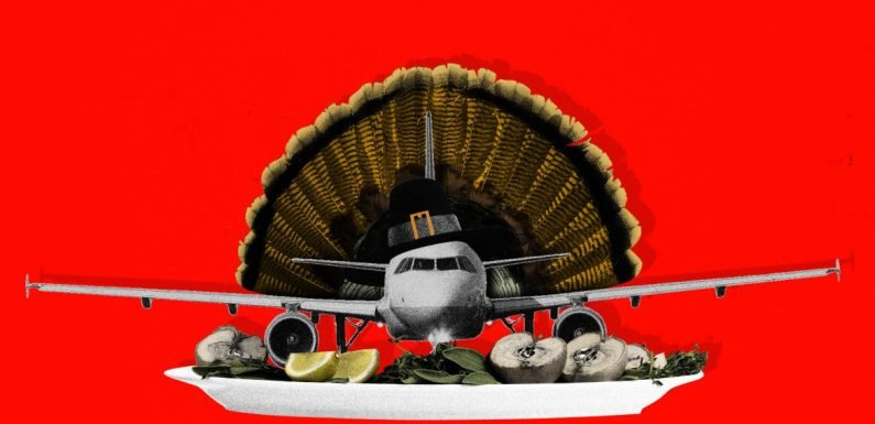 Thanksgiving Travel: Why America's Airports Suck Compared to Asia's