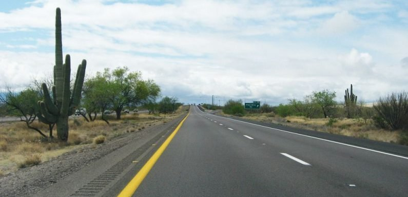 10 places you need to see when driving from Nogales to the Grand Canyon