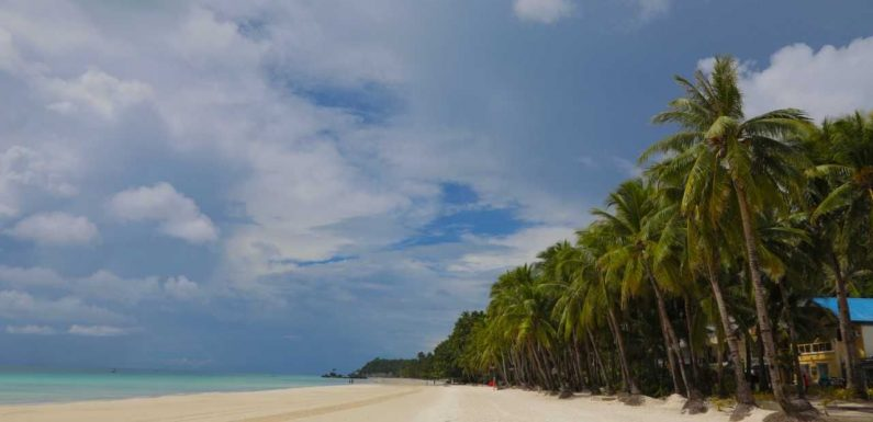 Escape to the Philippines with Cebu Pacific ·