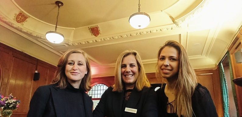 Church House Westminster staying ahead of the curve with new appointments ·