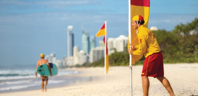 Gold Coast to host 2024 Lifesaving World Championships ·