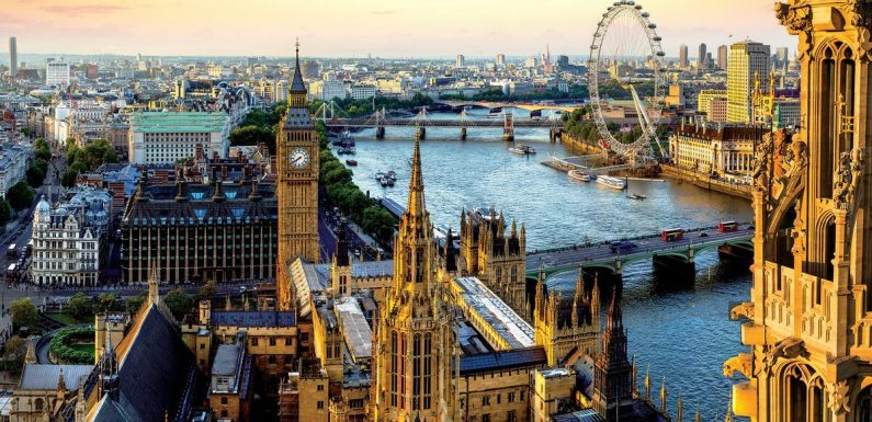 CIE Tours opens London office to support growing British business ·