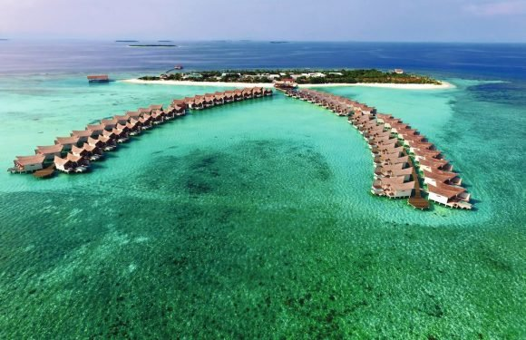 Mövenpick Hotels & Resorts makes its Maldives debut ·
