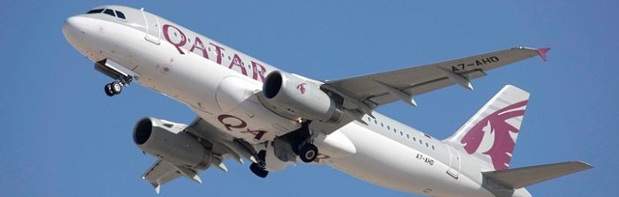 GlobalBeacon goes live with Qatar Airways
