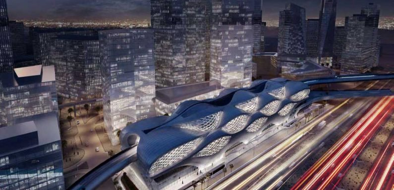 Operations contracts awarded for two lines of $22.5bn Riyadh Metro