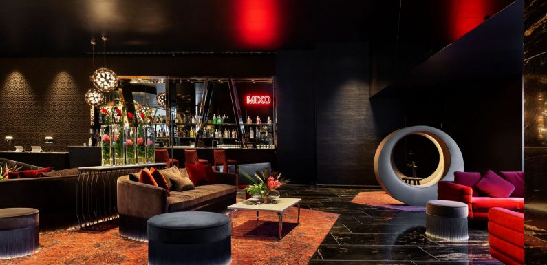 SO/ Auckland opens its doors as NZ's new hotspot lifestyle hotel ·