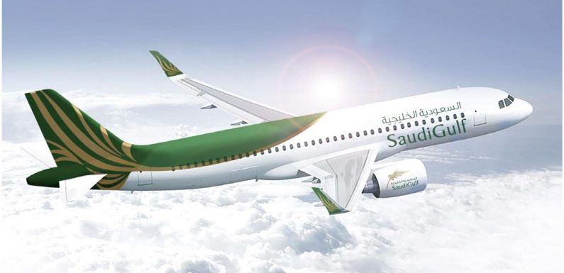 SaudiGulf Airlines to launch double-daily to Dubai