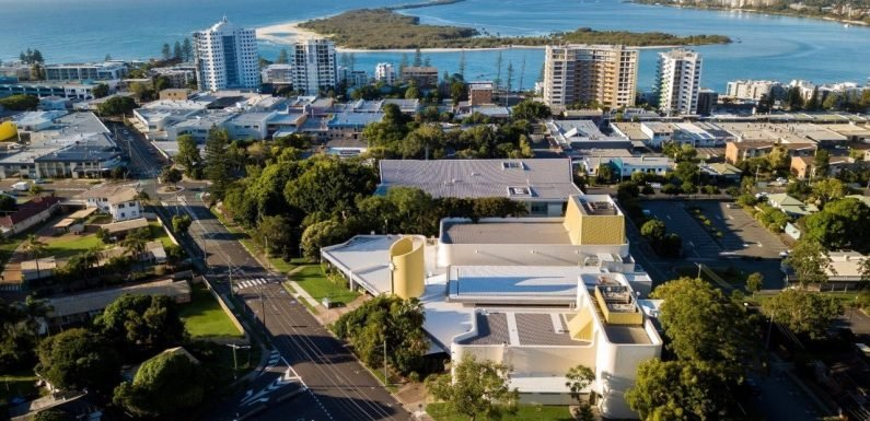 Sunshine Coast 'cleans up' with national conference wins ·