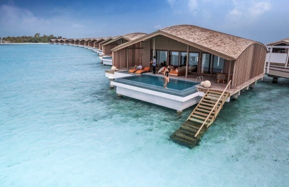The Ultimate Maldives Holiday Now at Even Better Value with Club Med ·